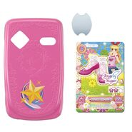 Phonesmart case starlight