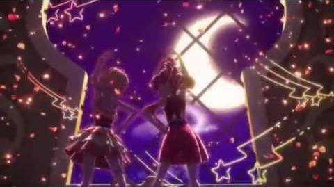 (HD)Aikatsu!- Passionate Jalapeño-Chica x Chica (Episode 137)