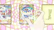 Mezashite Aikatsu! - 34 cards 2