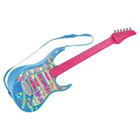 Toy girlyrockguitar