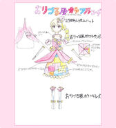Aikatsu contest result 03