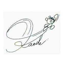 Autograph-kaede