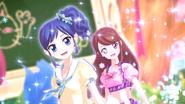 Mezashite Aikatsu! - 28 senjyō a 14