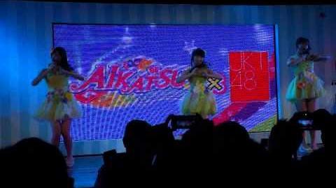 JKT48 Opening Song AIKATSU!