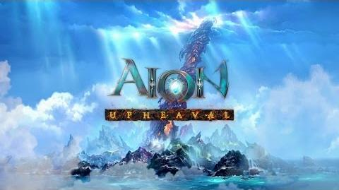 Aion Upheaval - Lore Cinematic