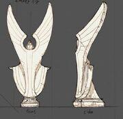 Obelisk concept
