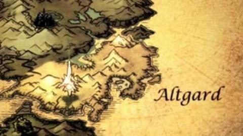 Altgard Zone Tour