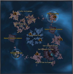 Lower Reshanta map