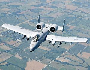 Fairchild-a10-thunderbolt2-warthog