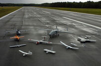 800px-Group photo of aerial demonstrators at the 2005 Naval Unmanned Aerial Vehicle Air Demo