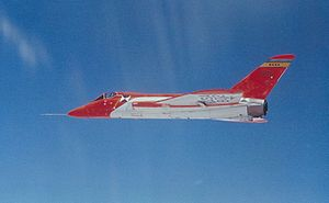 300px-F5D in flight 1971