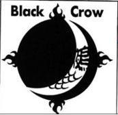 Black Crow Emblem