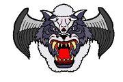 Airwolf 1 logo