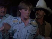 Two uncredited Bucks gang-sweet britches