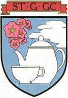 St-gloriana logo