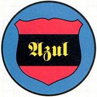 Blue-division logo