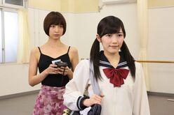 AKB48 SoLong TeamA
