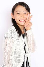 SKE48 Asai Yuka Audition