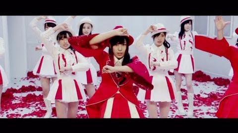 【MV】バラの果実 ダイジェスト映像 AKB48 公式