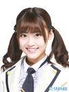 SNH48 Gong ShiQi 2015