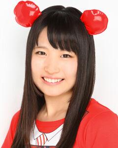 AKB48 Yamauchi Aki Baito