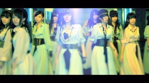 2013 7 17 on sale 12th.Single JYURI-JYURI BABY MV(special edit ver