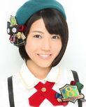 Team 8 Mougi Kasumi 2014
