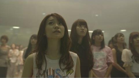 予告編 DOCUMENTARY OF AKB48 NO FLOWER WITHOUT RAIN AKB48 公式