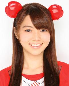 AKB48 Kikuchi Tomomi Baito