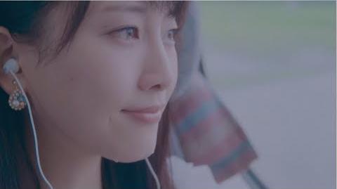 2015 8 12 on sale SKE48 18th.Single「前のめり」c w 松井玲奈ソロ曲「2588日」MV(special edit ver