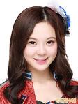 SNH48 Chen YiXin 2016