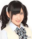 NMB48 Hayashi Momoka 2013