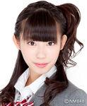 Yamagishi Natsumi 2012