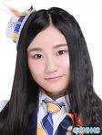 SNH48 WuYanWen 2014