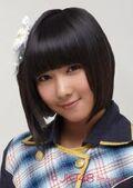 JKT48 RezkyWirantiDhike 2012