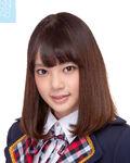 SNH48 HeXiaoYu 2013B