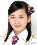 NMB48 KinoshitaHaruna Late2011
