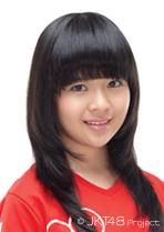 JKT48 CindyYuvia 2012