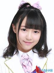 SNH48 Xu Han