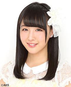 Natsuki kamata2015