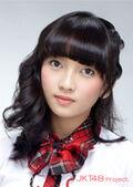 JKT48 LidyaMaulidaDjuhandar 2013