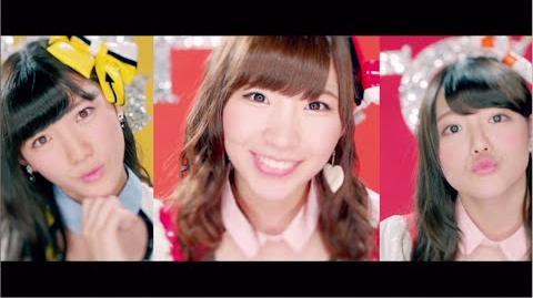 【MV】性格が悪い女の子 ダイジェスト映像 AKB48 公式
