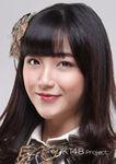 JKT48 Sinka Juliani 2015