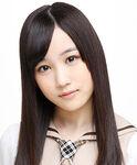 N46 HoshinoMinami Barrette