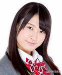 NMB48 MurakamiAyaka Early2012