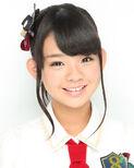 Team 8 Miyazato Rira 2014