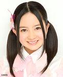 SKE48 Ego Yuna 2013