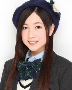 AKB48 Nagano Serika 2015
