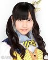 HKT48 Tanaka Miku 2015