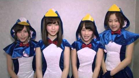 リクアワ セットリストベスト100 2013 Blu-ray-BOX「走れ!ペンギン」 AKB48 公式